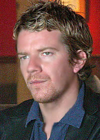 max beesley voice over
